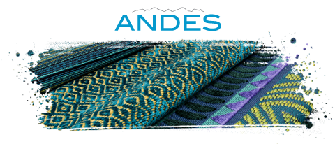 Andes by Quaker Decor