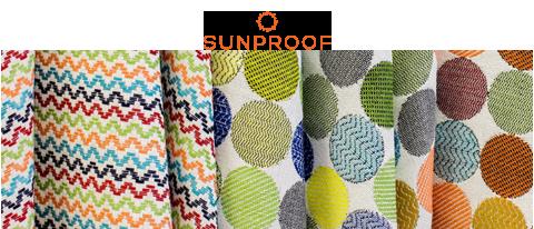 Sunproof by Quaker Decor